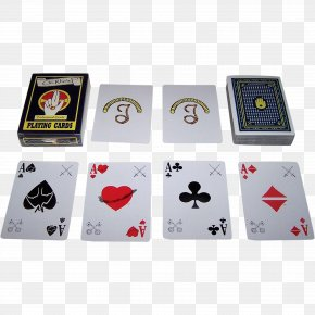 Playing Cards - Card Game Recreation PNG