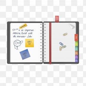 Notebook - Diary Download Euclidean Vector Calendar Icon PNG