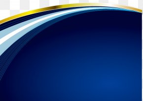 Science And Technology Blue Line - Blue Sky Brand Wallpaper PNG