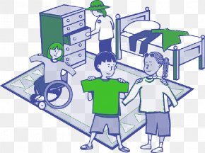 School Childrens - Clip Art Child Free Content Vector Graphics Image PNG