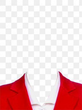 Red Collar Women - Red Collar Download PNG