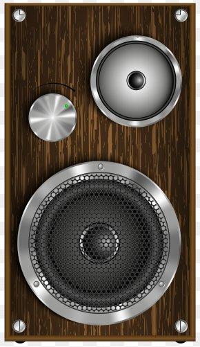 Speaker Clip Art Image - Speaker Of The National Parliament Of Papua New Guinea Loudspeaker Icon PNG