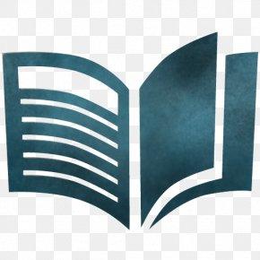 Flag Teal - Blue Logo Turquoise Teal Font PNG