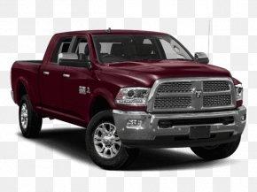 2018 Ram Truck - Ram Trucks Dodge Chrysler 2018 RAM 2500 Laramie Jeep PNG