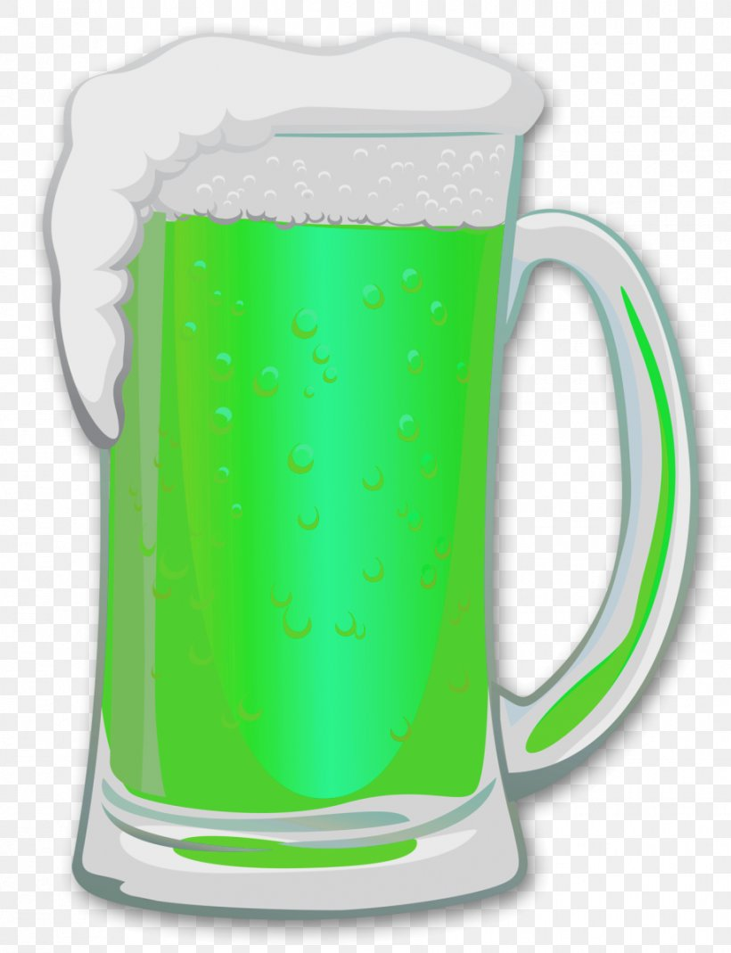 Beer Pong Saint Patrick's Day Clip Art, PNG, 914x1192px, Beer, Beer Bottle, Beer Glass, Beer Glasses, Beer Pong Download Free