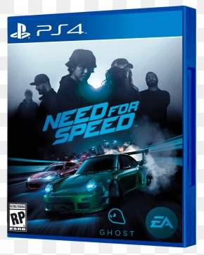 Need For Speed - Need For Speed Payback Need For Speed Rivals The Need For Speed PlayStation 4 PNG