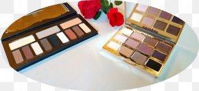 Kat Von D - Tarte Cosmetics Tarte Tartelette Clay Matte Palette Tarte Tartelette In Bloom Clay Palette Eye Shadow PNG