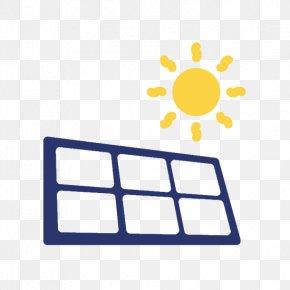 Energy - Solar Energy Solar Panels Renewable Energy Renewable Resource PNG