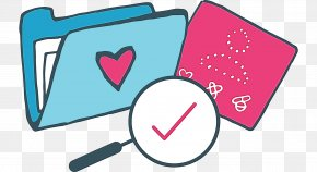 Heart Love - Pink Clip Art Love Heart PNG