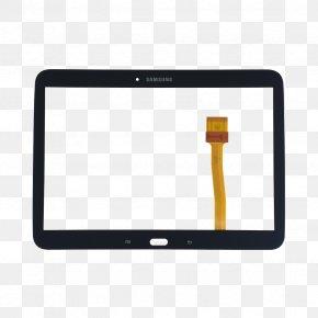 Samsung - Samsung Galaxy Tab 3 7.0 Samsung Galaxy Tab 3 10.1 Samsung Galaxy Tab 4 10.1 Touchscreen Capacitive Sensing PNG