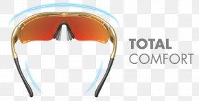 Rudy Design - Sunglasses Eyewear Goggles Logo PNG