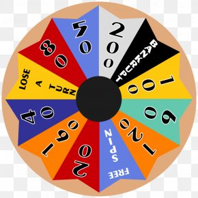 Unfair - Wheel Of Fortune 2 Wheel Of Fortune: Deluxe Edition Wheel Of Fortune Free Play: Game Show Word Puzzles Fan Art PNG