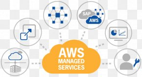 Aws Logo - Amazon Web Services Cloud Computing Managed Services Service Provider PNG