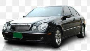 Car - Car Mercedes-Benz E-Class PNG