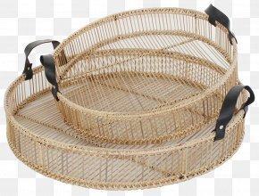 Bread Basket - Furniture Wicker Basket Rattan Manufacturing PNG