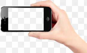 Smartphone - IPhone 5 Smartphone Telephone Android PNG