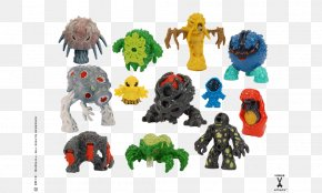 TMNT - Action & Toy Figures Virus Child Plush PNG