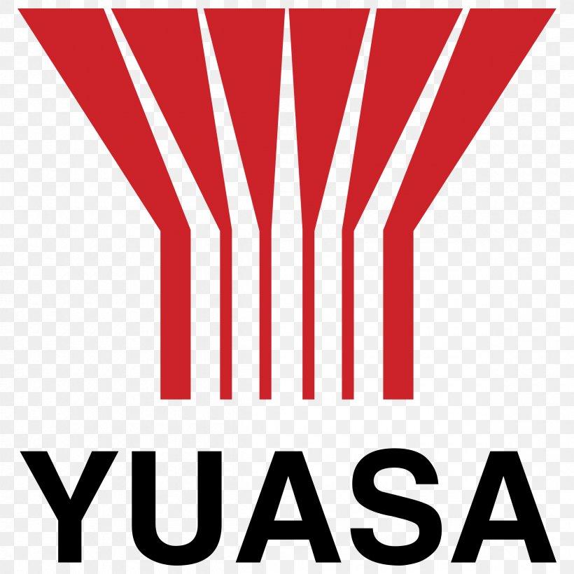 Logo Yuasa Battery (thailand) GS Yuasa Electric Battery Motorcycle ...