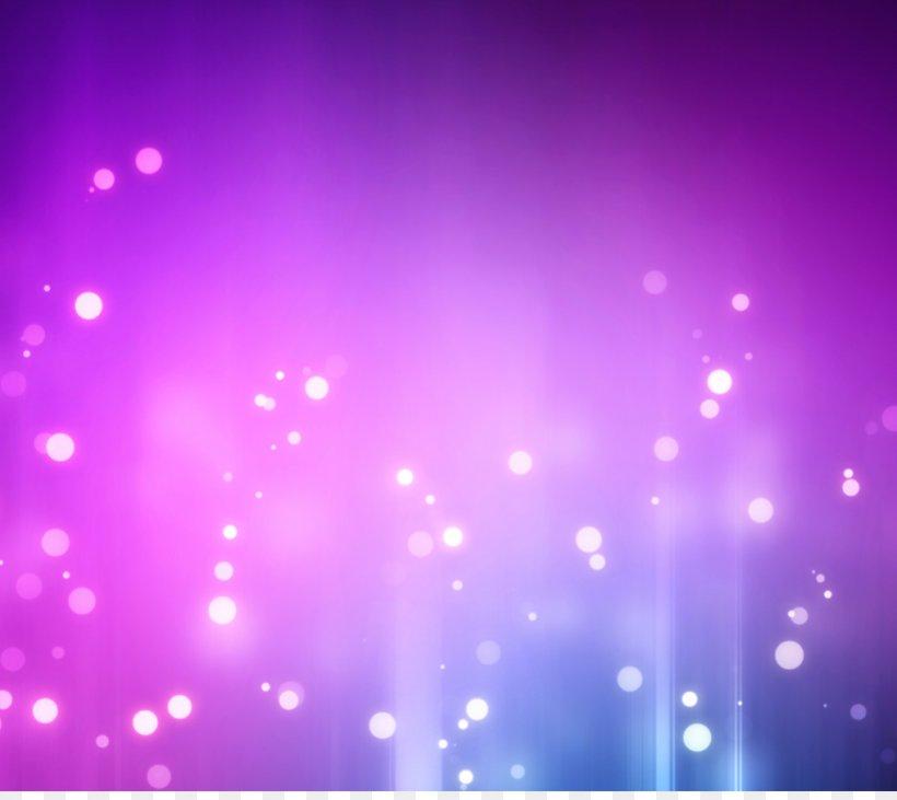 Purple Desktop Wallpaper Blue Color