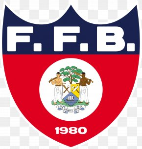 Football Logo - Belize National Football Team CONCACAF Gold Cup Football Federation Of Belize PNG