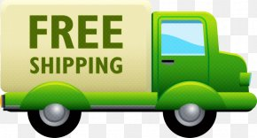 Car Commercial Vehicle - Green Transport Vehicle Commercial Vehicle Car PNG