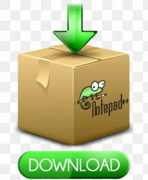 Notepad Icon - Notepad++ Download Windows 10 Computer File PNG