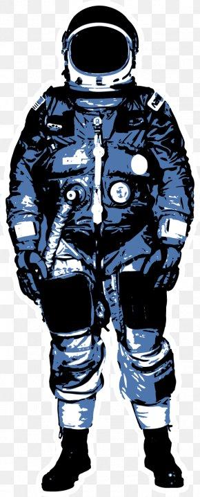 Astronaut - Astronaut Euclidean Vector Clip Art PNG