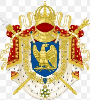 Ludwig Von Drake - First French Empire Second French Empire French First Republic France House Of Bonaparte PNG
