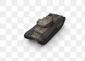 Churchill Tank - World Of Tanks Churchill Tank M12 Gun Motor Carriage Self-propelled Gun PNG