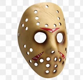 Mask - Jason Voorhees Friday The 13th: The Game Freddy Krueger Mask PNG