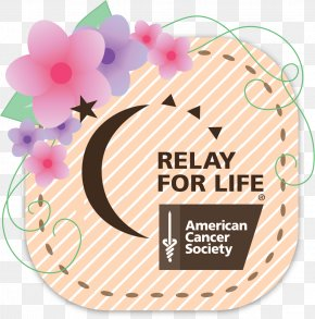 United States - Relay For Life American Cancer Society United States Fundraising PNG