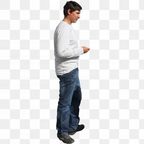 Man Image - Standing Man Person Clip Art PNG