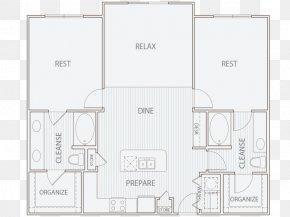 Apartment - Villas Of Chapel Creek Apartment Bedroom Renting PNG