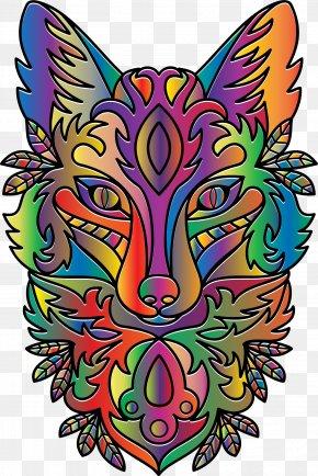 Line Art - Ornament Line Art Clip Art PNG