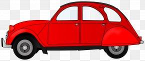 Car - Sports Car Clip Art: Transportation Clip Art PNG