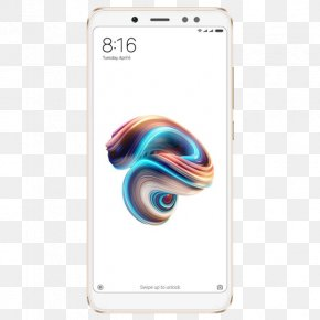 Redmi Note 5 Pro - Xiaomi Redmi Note 4 Smartphone Qualcomm Snapdragon PNG