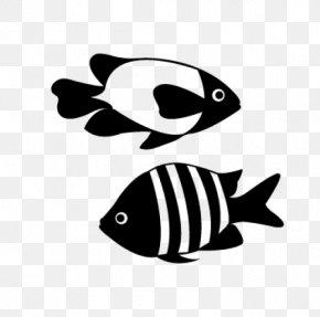 Aquatic Animal - Goldfish PNG