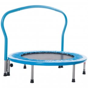Trampoline - Trampoline Trampette Child Rebound Exercise Jumping PNG