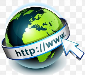 World Wide Web - Internet & World Wide Web World Wide Web Consortium PNG