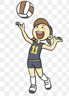 Volleyball - Volleyball Download Icon PNG