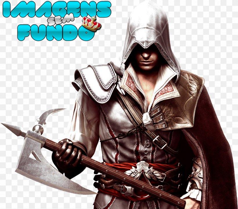 Assassin's Creed II Assassin's Creed: Brotherhood Ezio Auditore Assassin's Creed: Revelations, PNG, 1600x1408px, Assassin S Creed Ii, Assassin S Creed, Assassins, Desmond Miles, Ezio Auditore Download Free