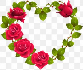 Rose Love - Mothers Day Clip Art PNG