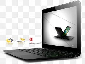 Laptop - Netbook Laptop MacBook Air Ultrabook Personal Computer PNG