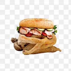 Burger - Hamburger Poster PNG