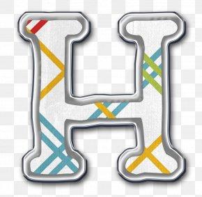 English Alphabet H - English Alphabet Letter PNG