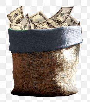 Money Bag - Money Bag Transparency Clip Art PNG