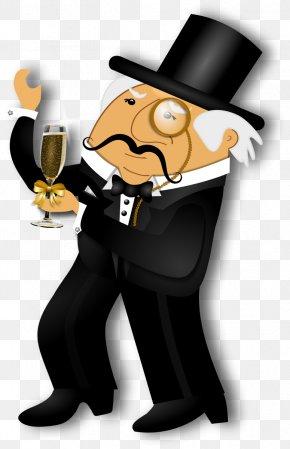 Gentlemen Pictures - Gentleman Free Content Clip Art PNG
