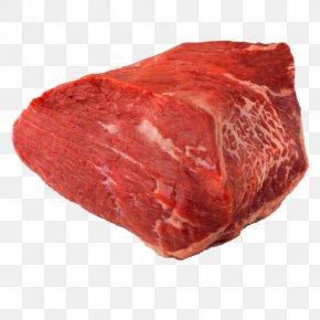 Meat - Roast Beef London Broil Pot Roast Round Steak Rump Steak PNG