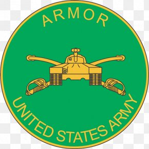 United States - United States Army Armor School Logo Organization Brand PNG