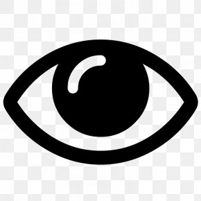 Eye - Font Awesome Eye Clip Art PNG